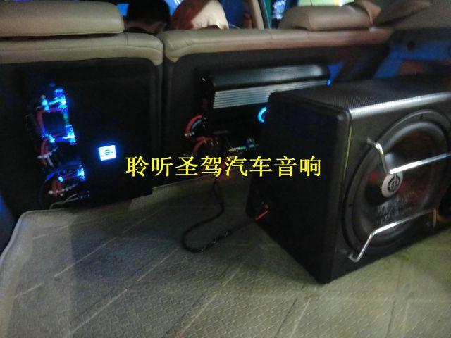 广西南宁聆听圣驾汽车音响-现代ix30人声级别dk音响升级